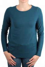 STREET ONE Pullover Marie pacific blue