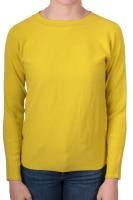 Street One Pullover Faye lime