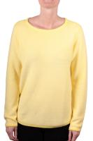 Cecil Pullover  fresh yellow