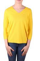Street One Raglan-Pullover  shiny yellow